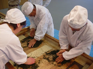 Handmade Temomi Shincha is a delicious Japanese green tea