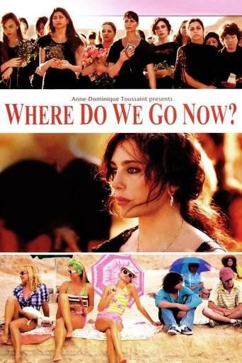 Where Do We Go Now? (2011) tainies online oipeirates
