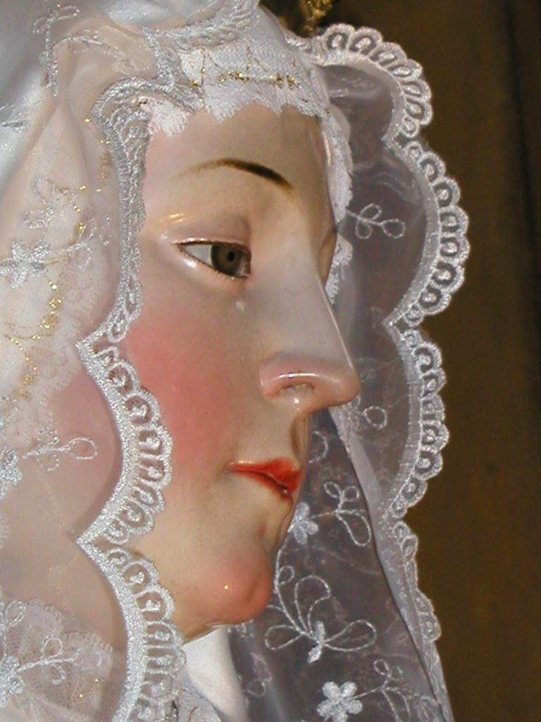 Nuestra Señora de El Buen Suceso, la Reina de las Victorias