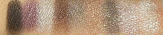 Physicians Formula Shimmer Strips Smokey Brown Eyes