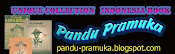 PANDU PRAMUKA
