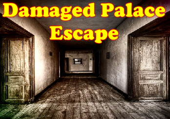 GamesNovel Damaged Palace Escape