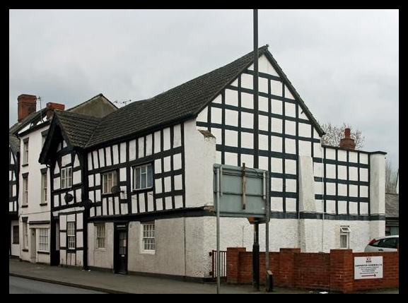 Listed Buildings In Leominster