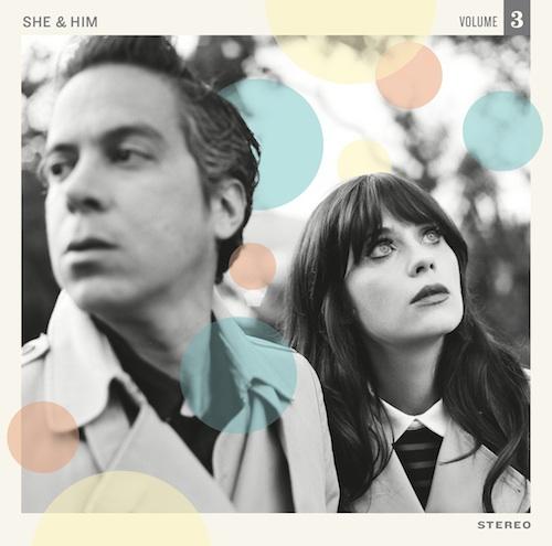 Never Wanted Your Love, a nova canção de She & Him
