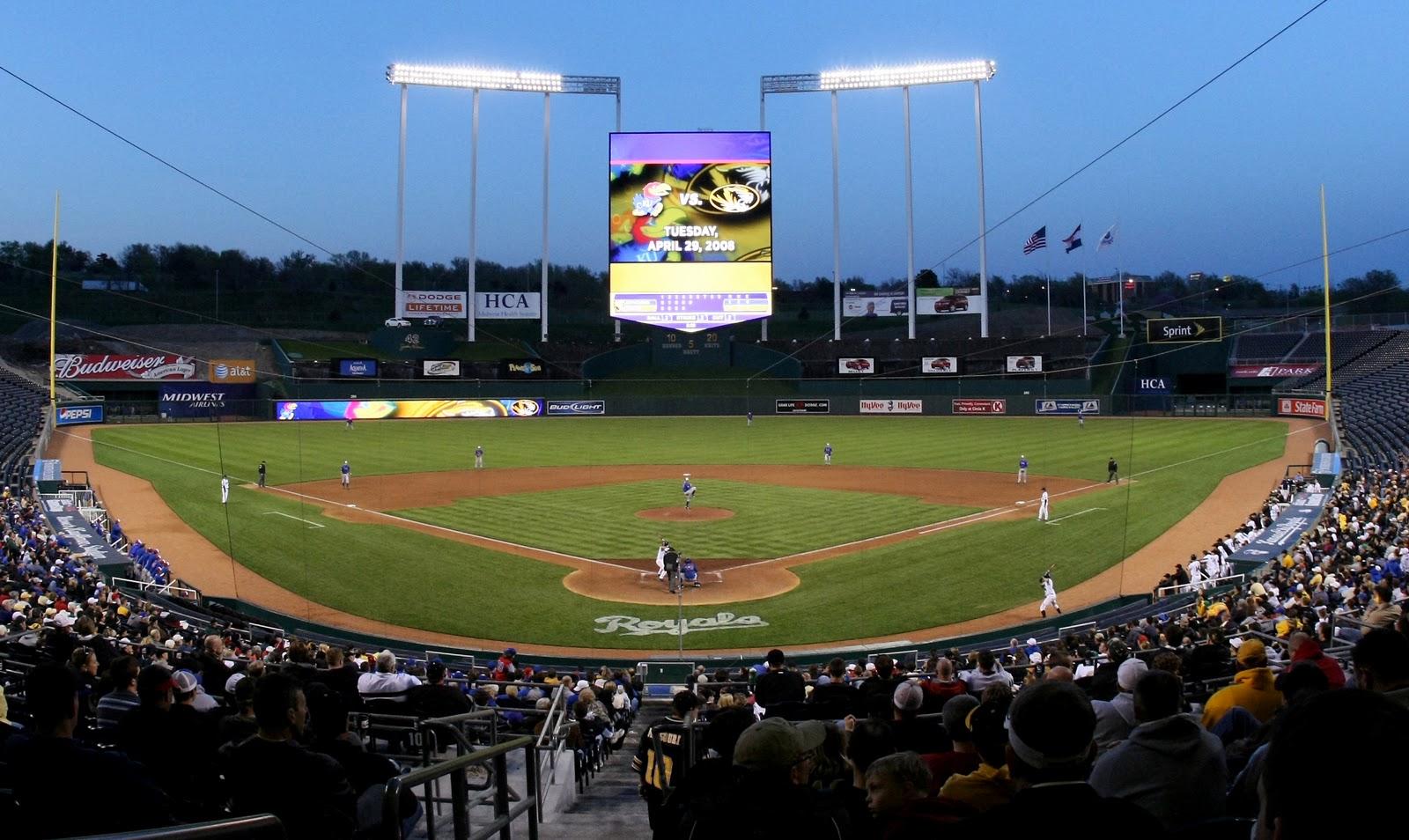 Kansas Baseball Will Meet