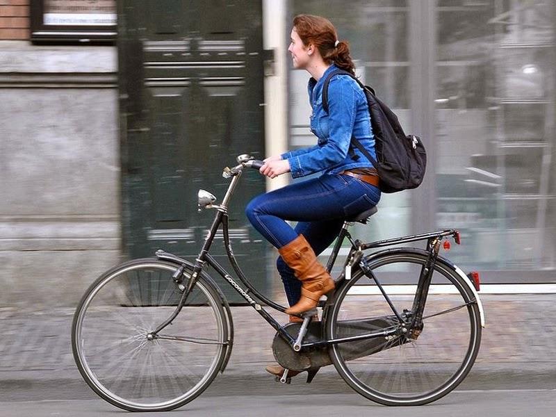 37 Manfaat Bersepeda dan Tips Bersepeda yang Baik