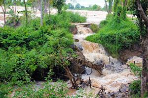 Cataratas Somphamit - Cataratas Li Phi