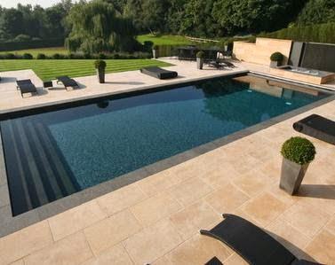 Fotos de piscinas foto de piscinas profundas for Piscinas desmontables profundas