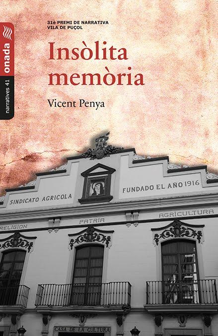 Insòlita memòria
