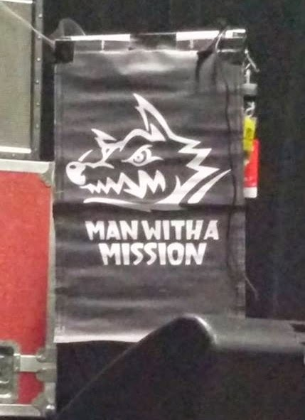 Live Report:  MAN WITH A MISSION At Lee's Palace June 25th – Toronto, Canada