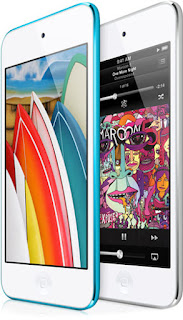 Ipod touch, ipod, iphone