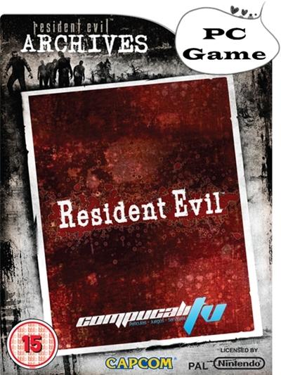 Juego De Resident Evil 5 Para Pc