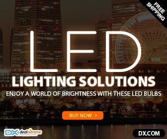 LED Lighting Solutions (en)