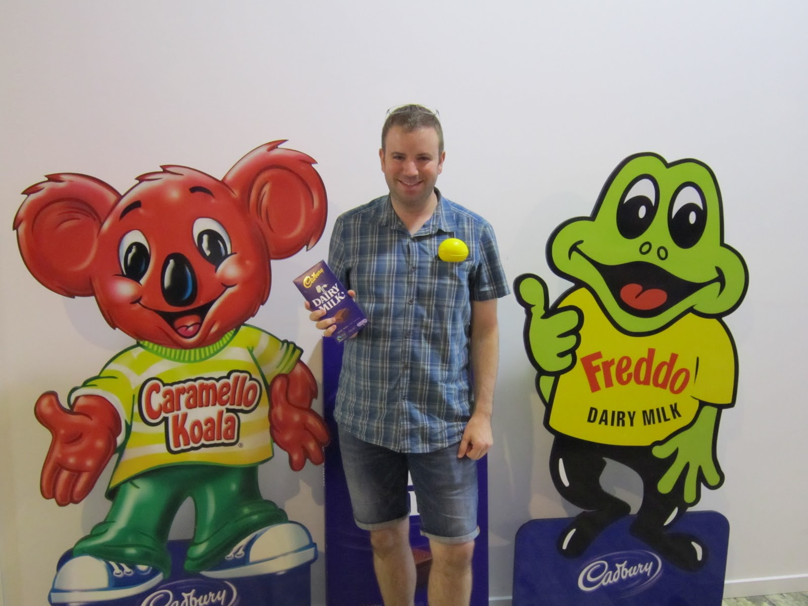Freddo Ice Cream Cake Nutrition