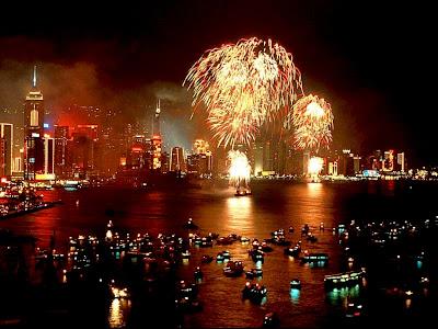 احتفالات راس السنه يوتيوب 2012 , صور الاحتفال بالعام الجديده نيويورك فيديو 2012