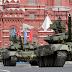 """Ucraina, presidente: """" La Russia è pronta ad invaderci """""""
