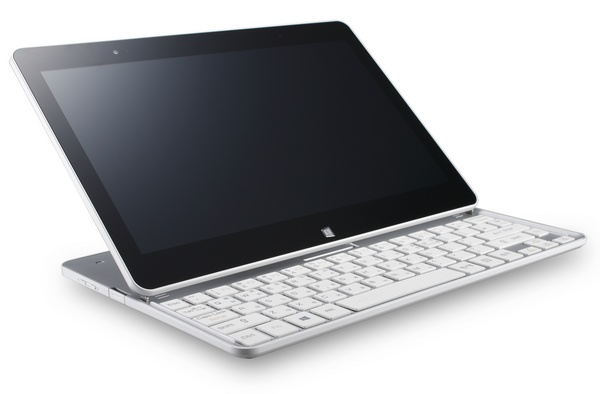 LG Tab-Book Ultra Z160 Tablet Hybrid dengan Windows 8
