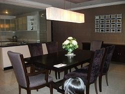 Sewa Apartemen Jakarta Selatan Somerset Berlian