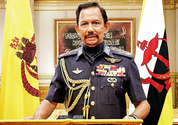 Brunei Dihentam Barat Gara-Gara Tiada Cuti Krismas