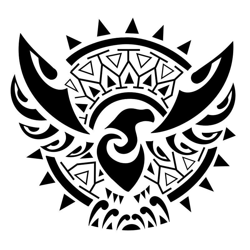 Maori Significato 198