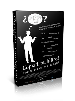 Copiad, malditos! Derechos de autor en la era digital (2011)