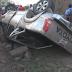 Joven universitario pierde la vida tras vuelco de camioneta en Estelí.