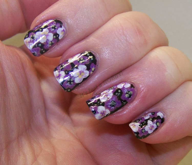 My Top 10 And Top 5 Nail Artists Who: It's Just A HOBBY!: My BEST Nail Art EVER