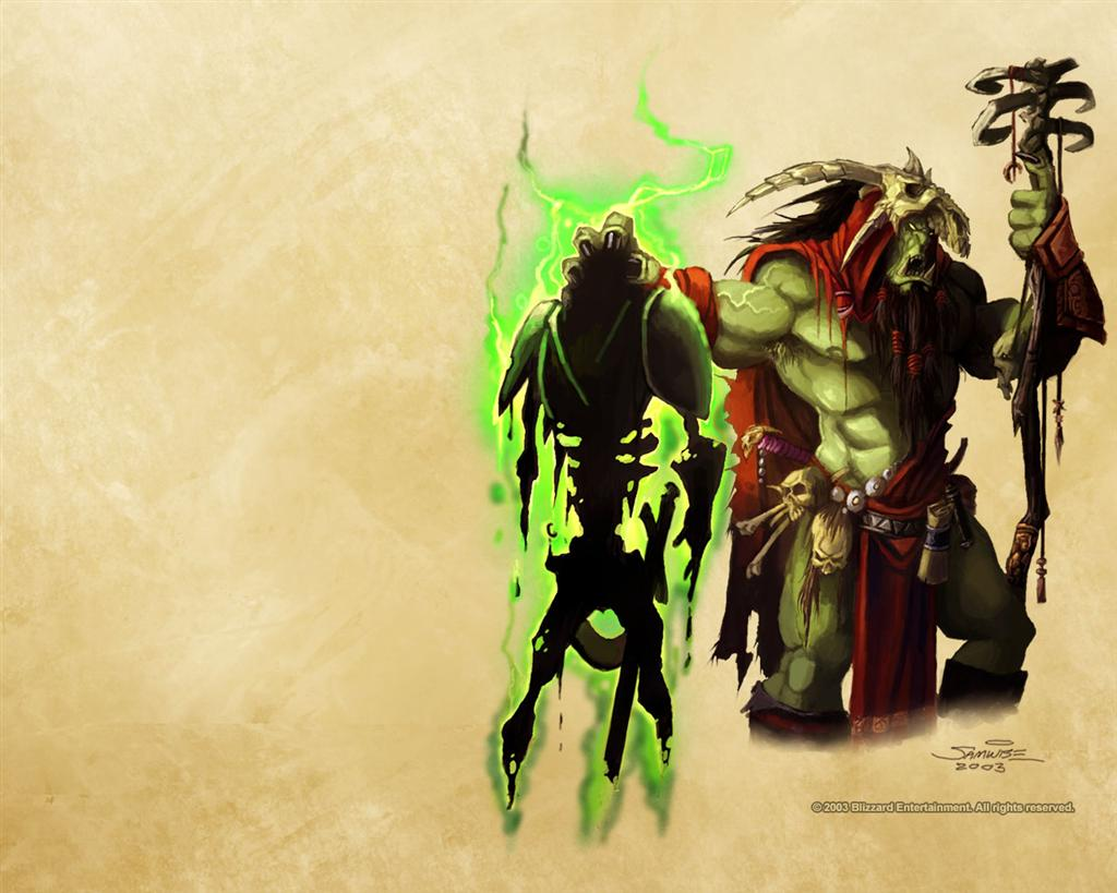 World of Warcraft HD & Widescreen Wallpaper 0.781963404298979
