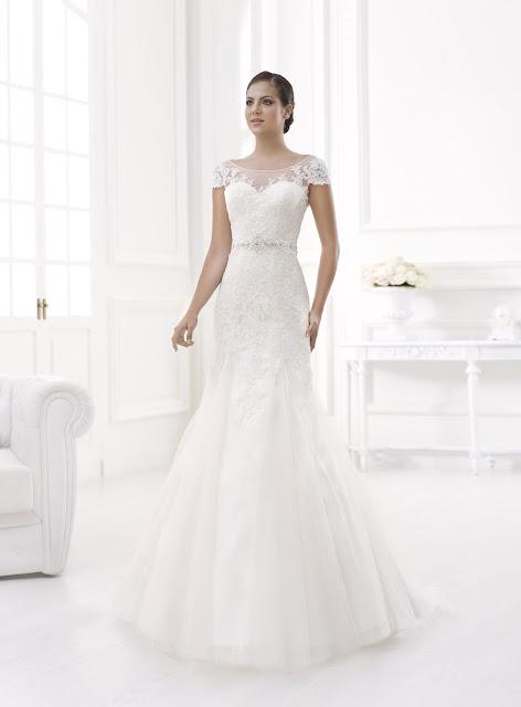 Vertize Gala - vestido de novia low cost - modelo Fanny