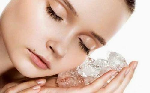 cara mengatasi jerawat batu di wajah