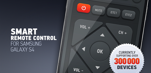 Smart IR Remote Apk v1.7.8 Full