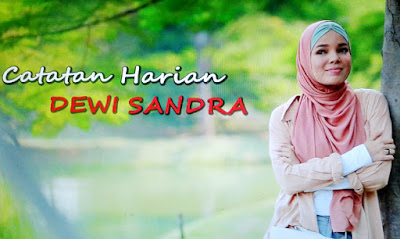 Catatan Harian Dewi Sandra