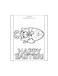 Easter Egg Candy Bar Wrapper Free Printable