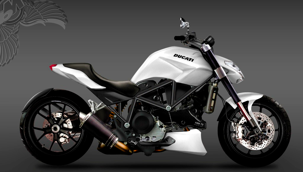 When Do The  Ducati Diavel Come Out