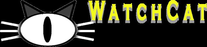 WatchCatLogo