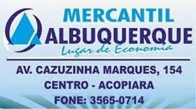 Mercantil Albuquerque