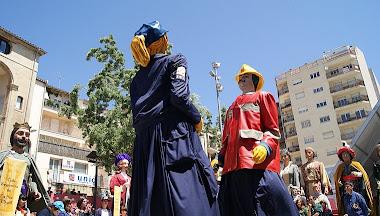 DIUMENGE 16 DE MAIG DE 2010 - TÀRREGA
