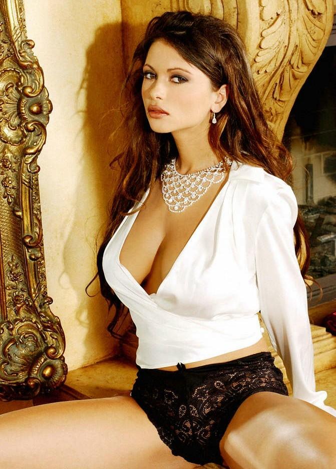 veronika zemanova hot pictures pics photos hollywood actress veronika ...