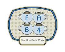 The Play Date Cafe Fab 4