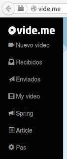 http://vide.me