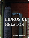 Reto 3 libros de relatos