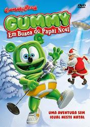 Baixar Filme Gummy Bear: Gummy Em Busca do Papai Noel (Dublado) Online Gratis