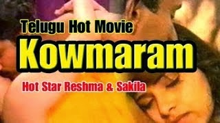 Hot Telugu Movie 'Kowmara' Watch Online Full youtube movie free online