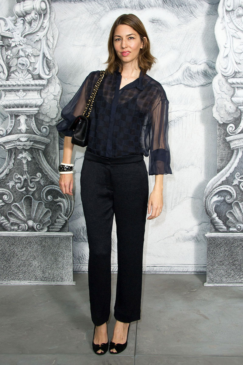 Sofia Coppola Fashion Forum  Site Forums Thefashionspot Com