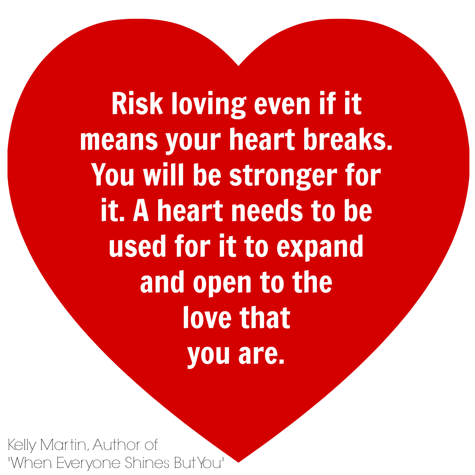 Risk Love QUOTE
