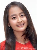 Natalia Foto Profil dan Biodata Tim K Generasi Ke 2 JKT48 Lengkap