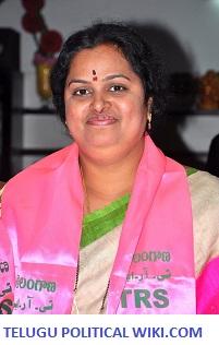 Muddagouni Laxmi Prasanna