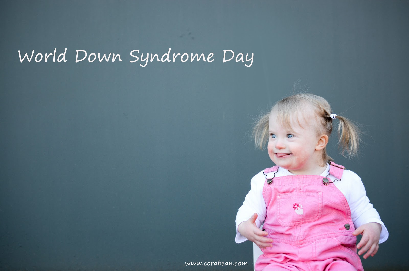 World Down Syndrome Day 2014 World Down Syndrome Day
