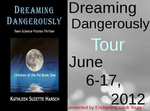 Dreaming Dangerously Tour