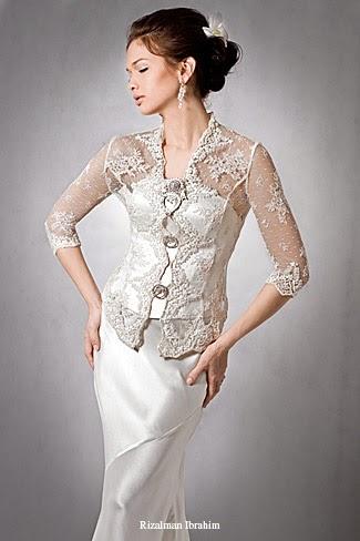 Foto Model Baju Kebaya Eja